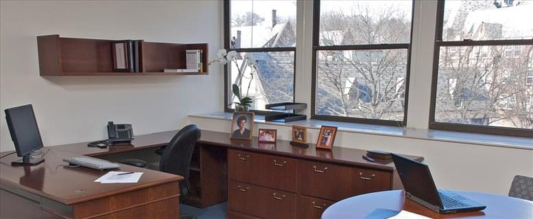 Photo of Office Space on 2 Overhill Road Scarsdale