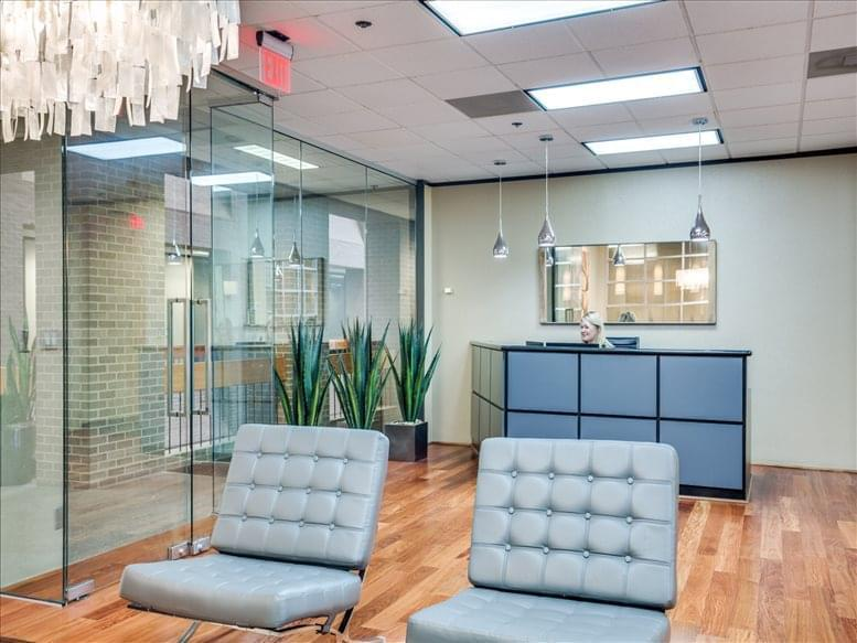 Halbouty Center, 5100 Westheimer Rd Office Space - Houston