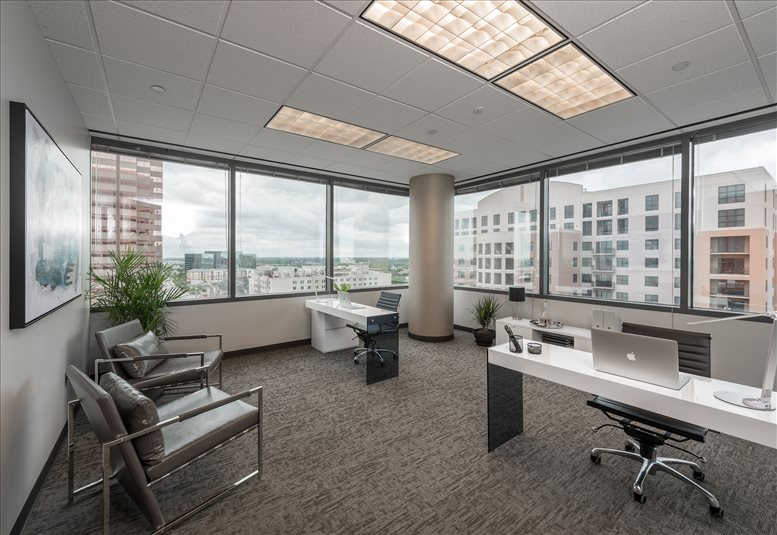 Photo of Office Space on Halbouty Center, 5100 Westheimer Rd Houston