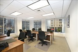 Photo of Office Space on 1350 6th Ave,Plaza District,Midtown West Manhattan