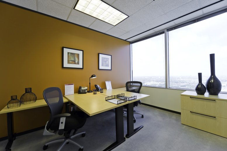 Phoenix Tower, Greenway Plaza, 33rd Fl, 3200 Southwest Fwy Office for Rent in Houston