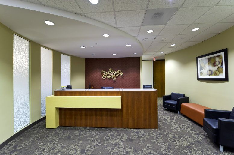 Photo of Office Space on One Riverway, 777 S Post Oak Ln, 17th Fl Houston