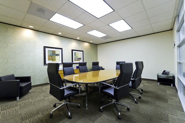 Picture of One Riverway, 777 S Post Oak Ln, 17th Fl Office Space available in Houston