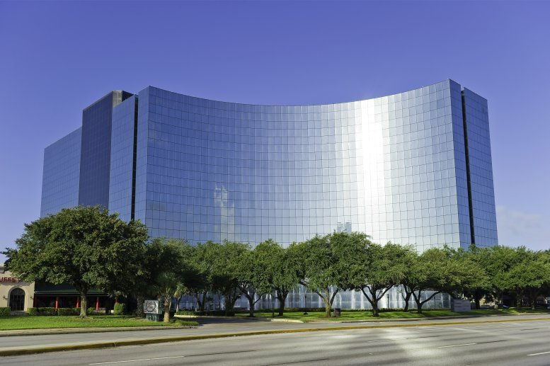 One Westchase Center, 10777 Westheimer Rd, 11th Fl Office Space - Houston