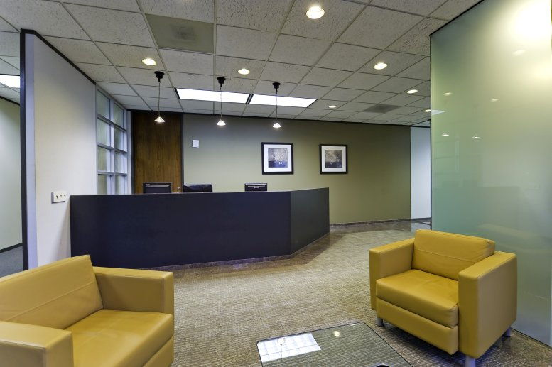 Photo of Office Space on One Westchase Center, 10777 Westheimer Rd, 11th Fl Houston