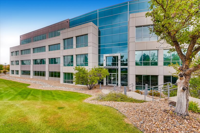 11001 W 120th Ave available for companies in Broomfield