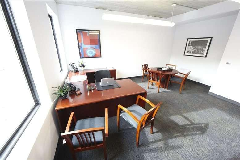Picture of 1016 W Jackson Boulevard, West Loop Office Space available in Chicago