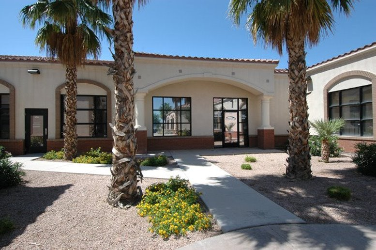 Gilbert Professional Park, 428 S Gilbert Rd Office for Rent in Gilbert