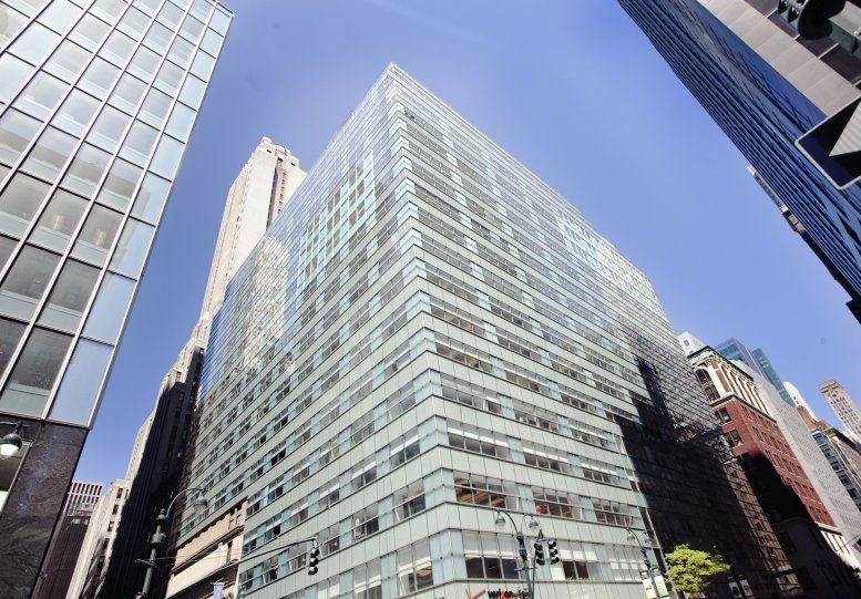 Canadian Pacific Building, 340 Madison Ave, 19th Fl, Grand Central, Midtown East, Manhattan Office Space - NYC