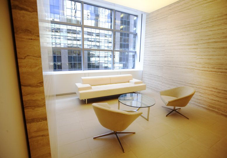 Canadian Pacific Building, 340 Madison Ave, 19th Fl, Grand Central, Midtown East, Manhattan Office for Rent in NYC