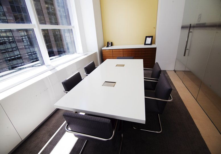 Photo of Office Space available to rent on Canadian Pacific Building, 340 Madison Ave, 19th Fl, Grand Central, Midtown East, Manhattan, NYC