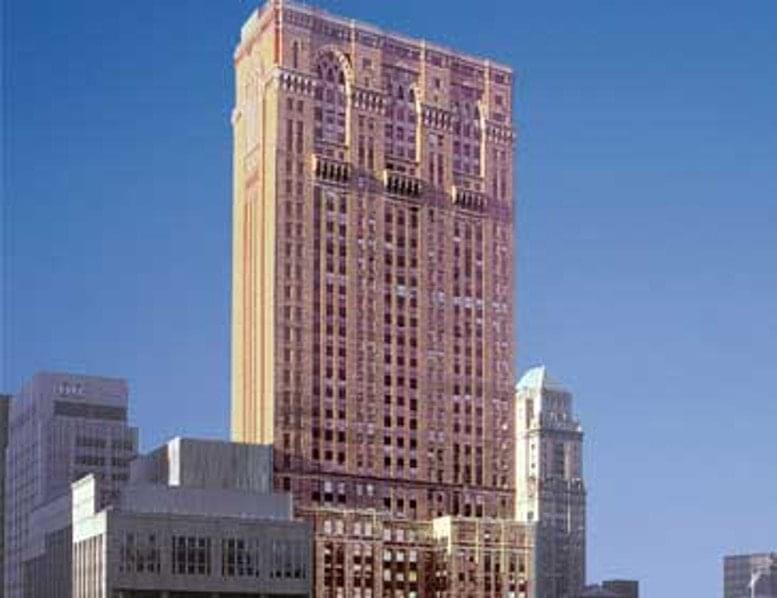 One Grand Central Place, 60 E 42nd St, Midtown, Manhattan Office Space - NYC