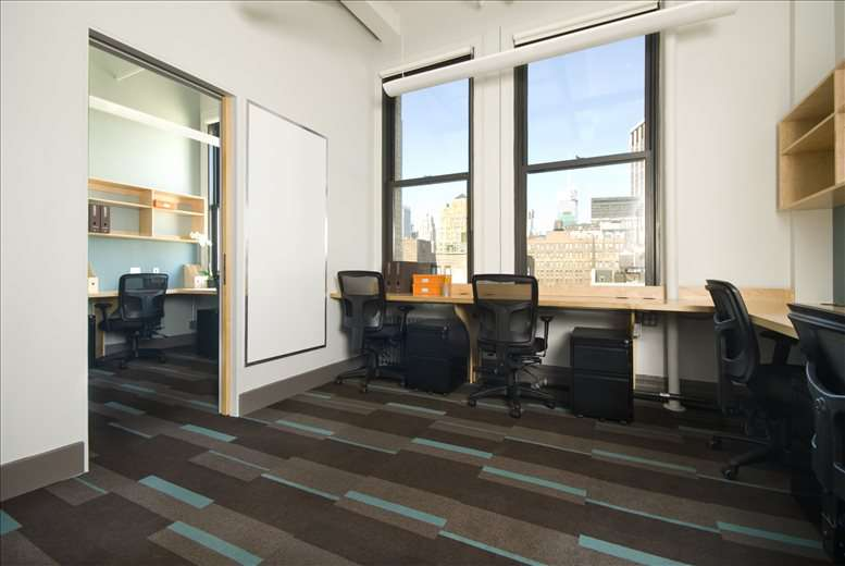 44 W 28th St, NoMad, Manhattan Office Space - NYC
