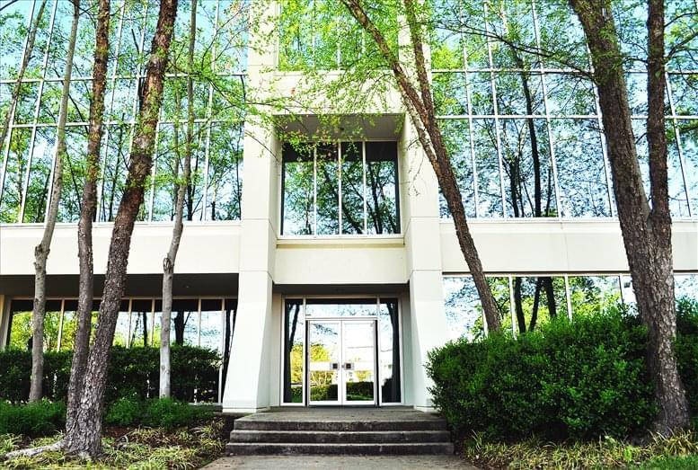 600 Boulevard S SW Office Space - Huntsville