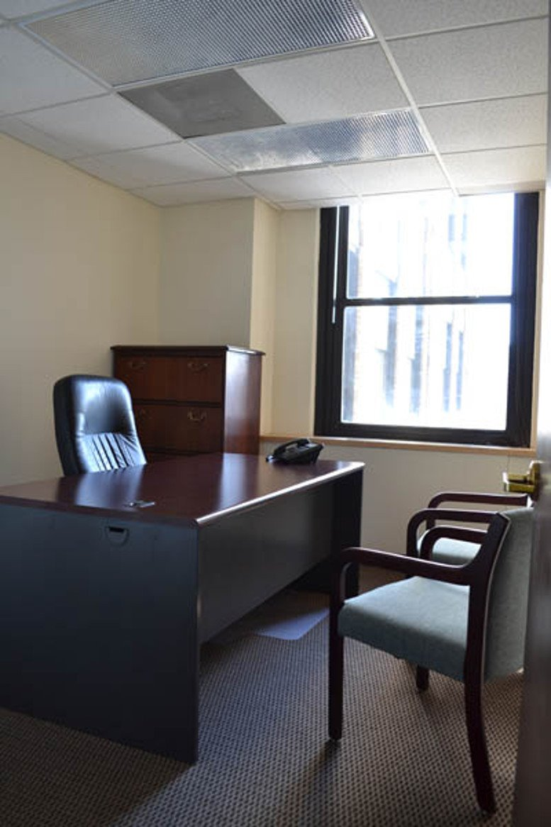 90 State St, Downtown Office for Rent in Albany