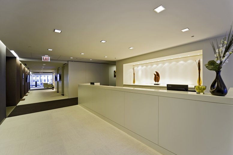 Photo of Office Space on 22 W Washington St, 15th Fl, Downtown Chicago