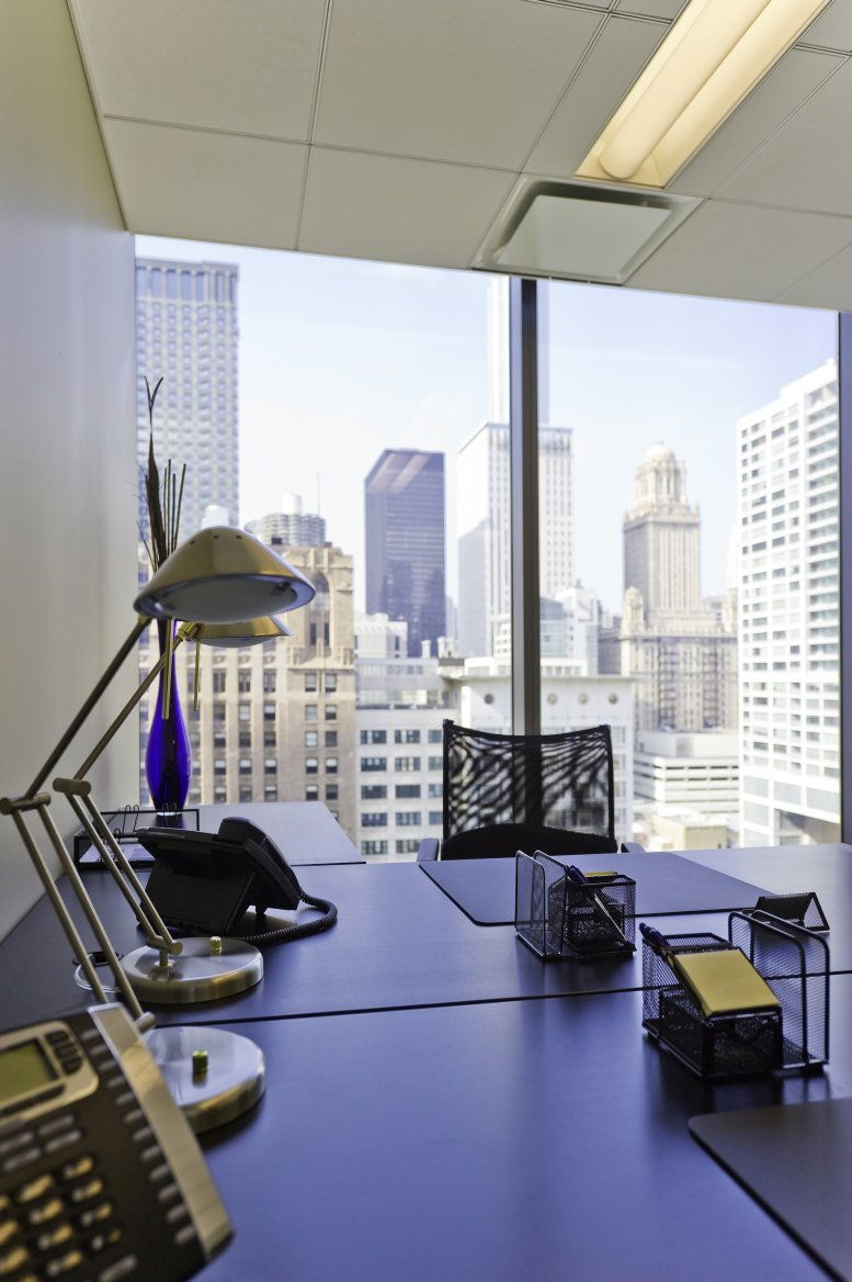 22 W Washington St, 15th Fl, Downtown Office for Rent in Chicago