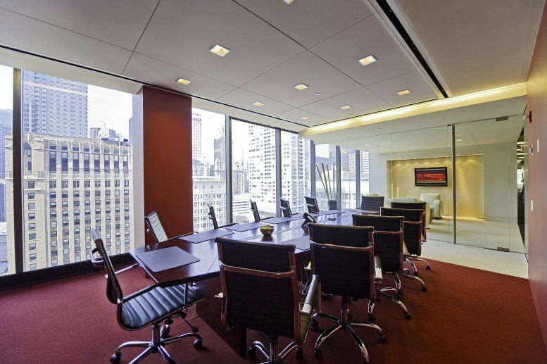 Office for Rent on 22 W Washington St, 15th Fl, Downtown Chicago