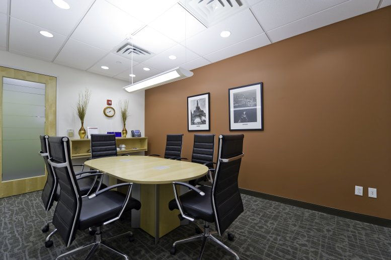 Office for Rent on Carnegie Center, 103 Carnegie Center Dr Princeton