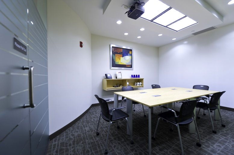 Photo of Office Space available to rent on Carnegie Center, 103 Carnegie Center Dr, Princeton