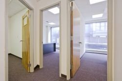This is a photo of the office space available to rent on 17 West 24th Street, Flatiron, Manhattan