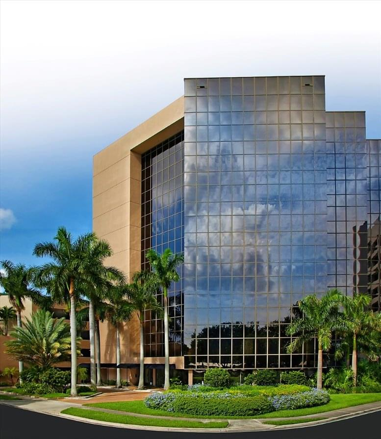 500 S Australian Avenue Office Space - West Palm Beach