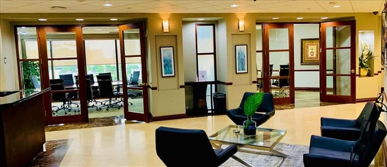 Photo of Office Space on 500 S Australian Avenue West Palm Beach