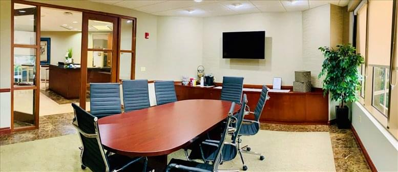 500 Australian Avenue, Suite 600 Office for Rent in West Palm Beach