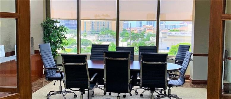 Picture of 500 S Australian Avenue Office Space available in West Palm Beach