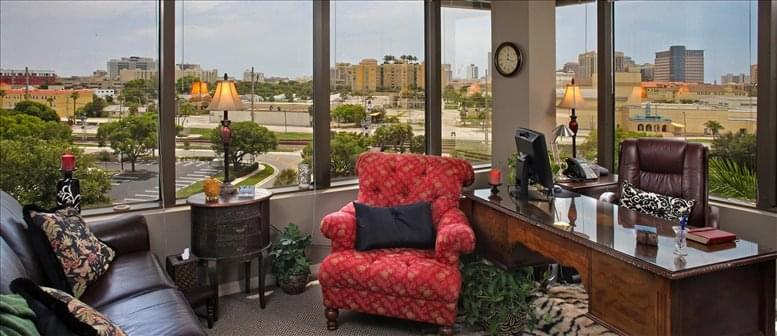 Office for Rent on 500 S Australian Avenue West Palm Beach