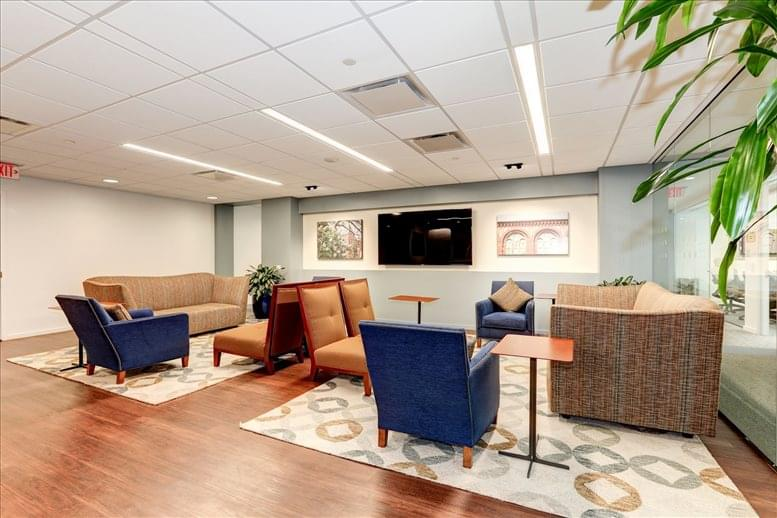 1701 Pennsylvania Avenue, Foggy Bottom Office for Rent in Washington DC