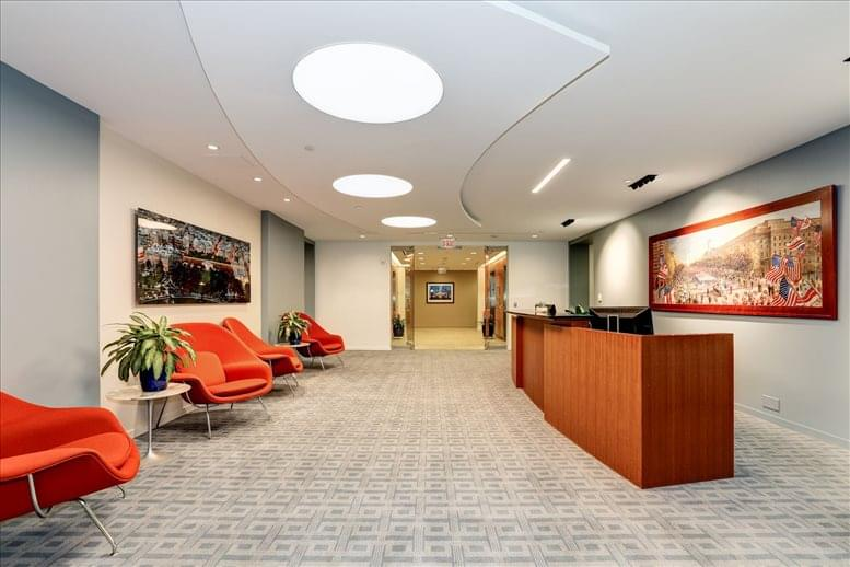 Picture of 1701 Pennsylvania Avenue, Foggy Bottom Office Space available in Washington DC
