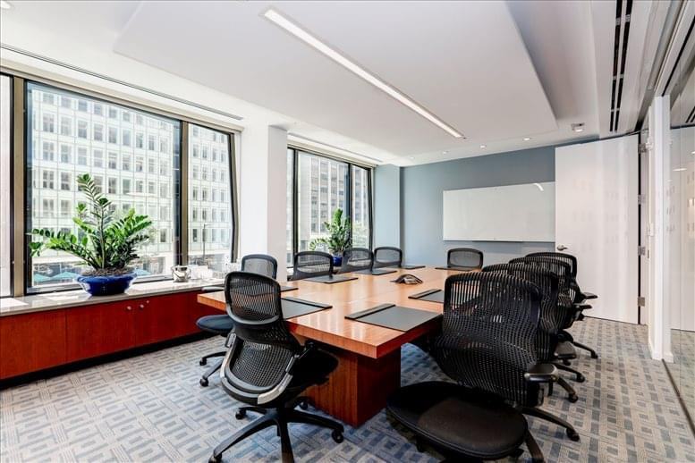 1701 Pennsylvania Avenue, Foggy Bottom Office Images