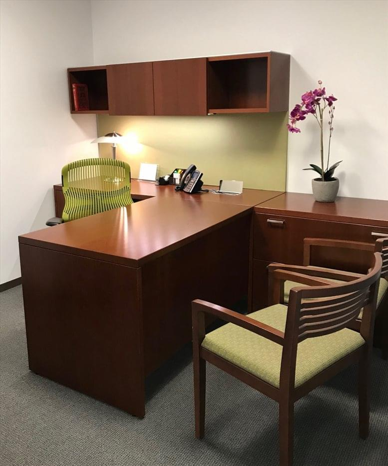This is a photo of the office space available to rent on 1701 Pennsylvania Avenue, Foggy Bottom