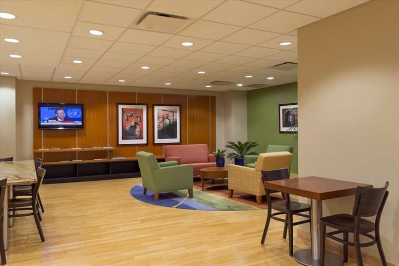 Photo of Office Space on 1701 Pennsylvania Avenue Washington DC