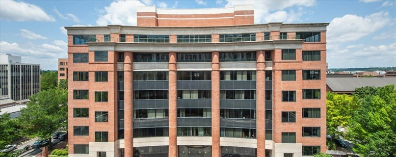 500 Montgomery Street, Old Town Office Space - Alexandria