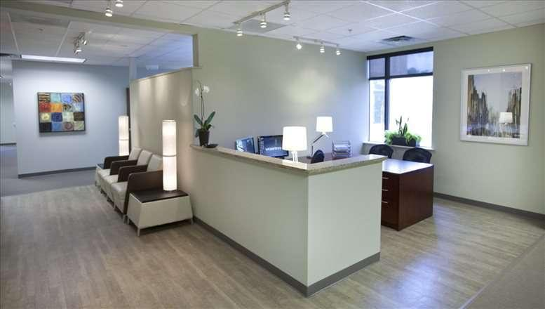 8801 Fast Park Drive, Suite 301 Office for Rent in Raleigh