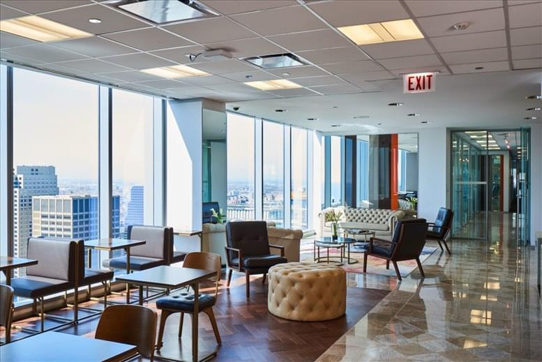 155 North Wacker, Chicago Loop Office Space - Chicago