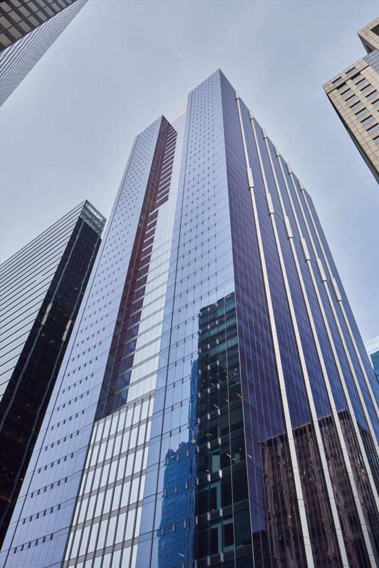 Picture of 155 North Wacker, Chicago Loop Office Space available in Chicago