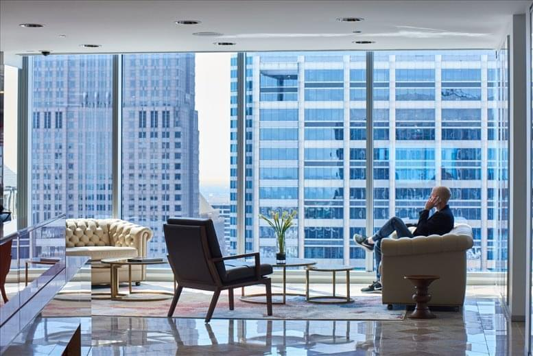 Photo of Office Space on 155 North Wacker, Chicago Loop Chicago