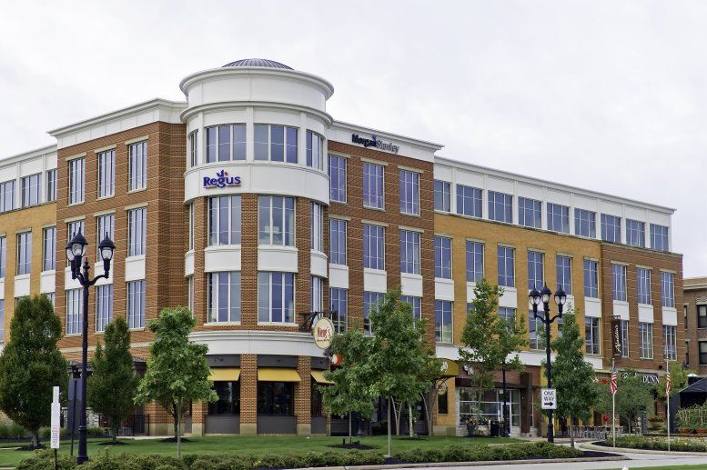 159 Crocker Park Boulevard, 4th Floor Office Space - Westlake