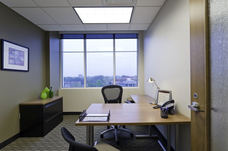 159 Crocker Park Boulevard, 4th Floor Office for Rent in Westlake