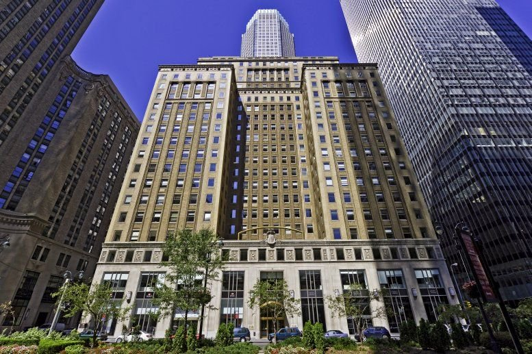 250 Park Avenue, 7th Floor Office Space - New York City