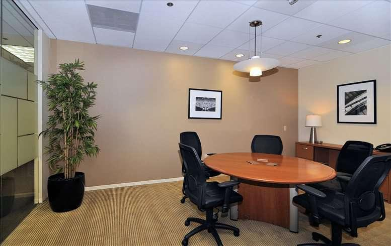 2600 West Olive Avenue, 5th Floor Office for Rent in Burbank