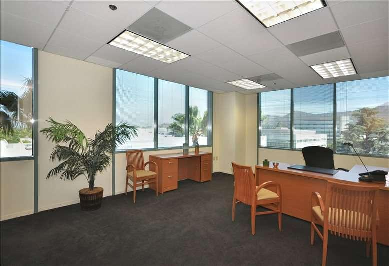 Picture of 2600 W Olive Ave, 5th Fl, Media District Office Space available in Burbank