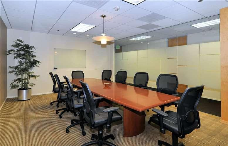 Office for Rent on 2600 W Olive Ave, 5th Fl, Media District Burbank