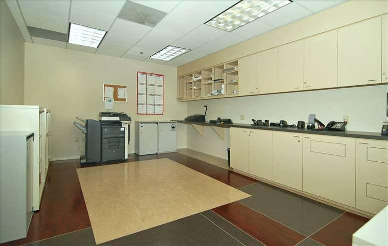 Photo of Office Space available to rent on 2600 West Olive Avenue, 5th Floor, Burbank