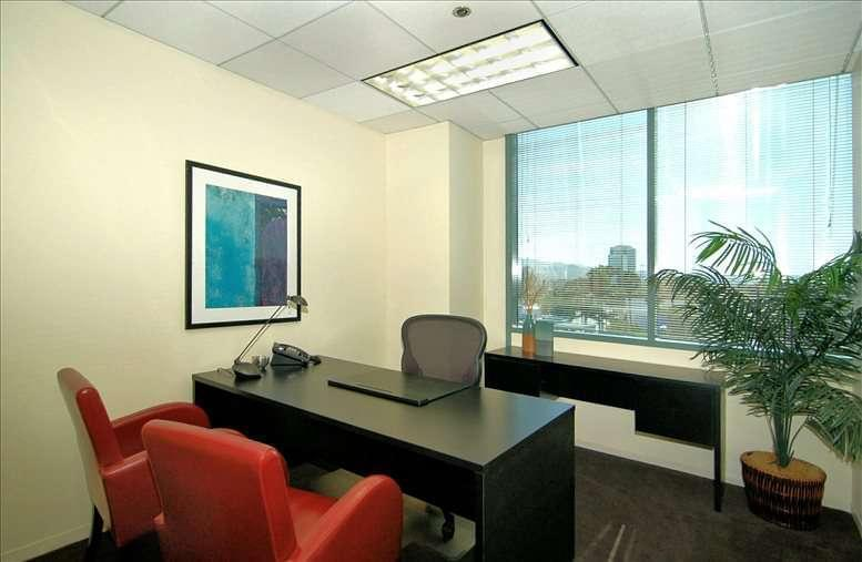 2600 W Olive Ave, 5th Fl, Media District Office Space - Burbank