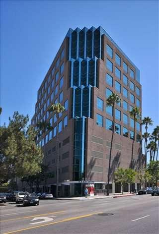 Photo of Office Space on (BUR) 2600 West Olive Avenue,5th Floor Burbank