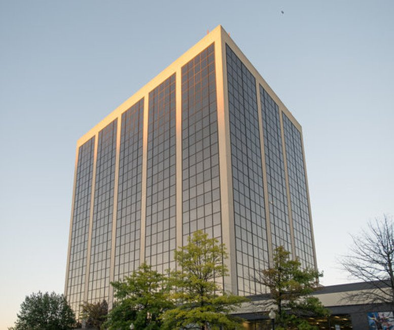 Headquarters Plaza - North Tower available for companies in Morristown